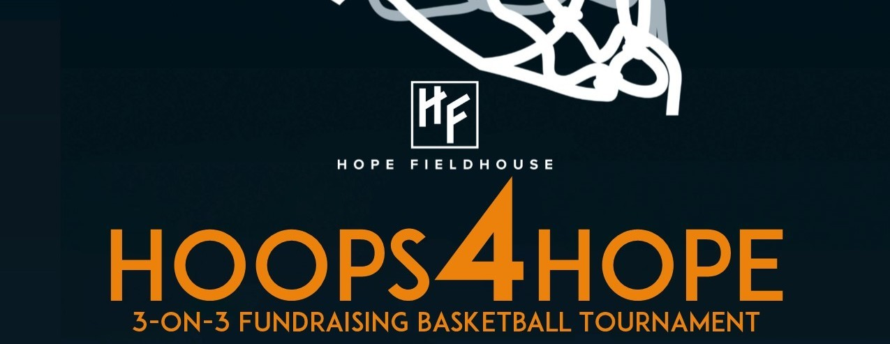 Hoops4Hope - Youth